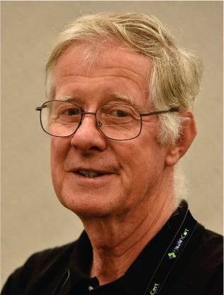 Jim Elmslie