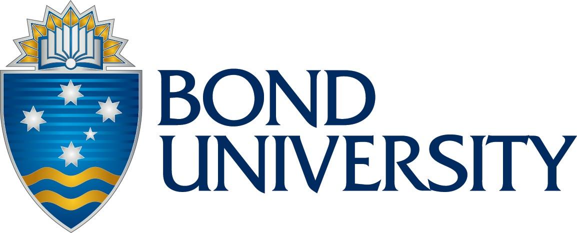 Bond University horizontal