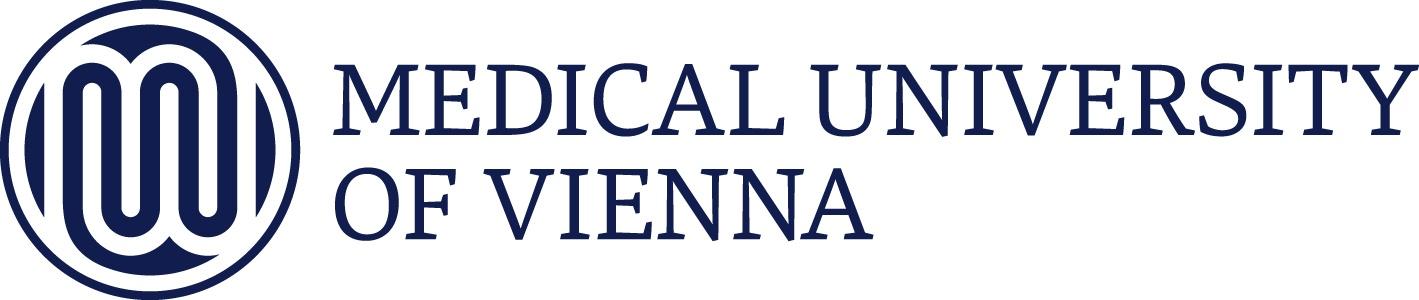 Medical University of Vienna Logo