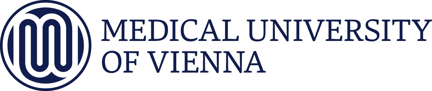 Medical University of Vienna Logo