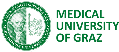 Medical University of Graz Logo