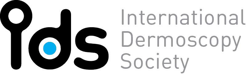 International Dermoscopy Society Logo