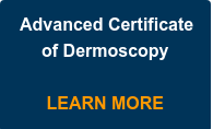 Advanced Certificate of Dermoscopy