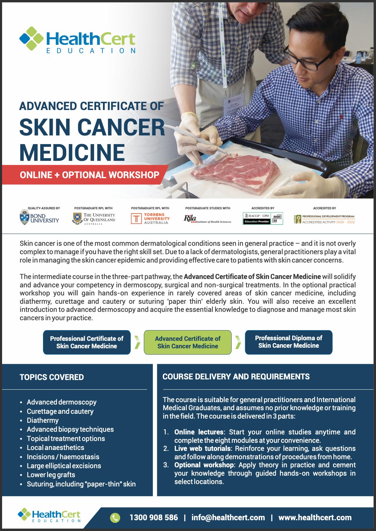 Advanced-Certificate-of-Skin-Cancer-Medicine